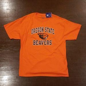 Oregon State Beavers Champion Shirt XL